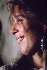 Il soprano Emanuela Galli